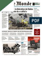 Le Monde 19 10 17