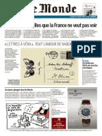Le Monde 20 10 17