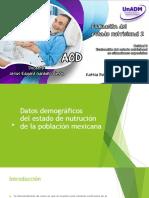 Evaluacion Del Estado Nutricional