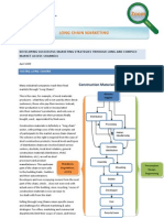 Achieving market differenciation through long market access channels