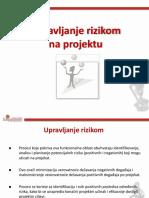 10_Upravljanje_rizikom.ppt