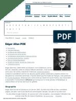 Poe-Edgar-Allan _ Les Editions de Londres