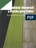 Accesiblidad Universal y diseño para todos_Fundación ONCE_2011