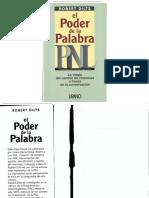 El poder de la palabra PNL 2003, 193 DP.pdf