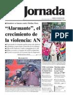 PORTADA LA JORNADA