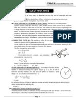 12.Electrostatics.