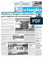 Edición Impresa 29-01-2020