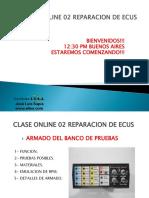 CLASE-ONLINE-02-REPARACION-DE-ECUS