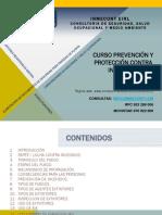 PREVENCION Y PROTECCION CONTRA INCENDIOS.pptx