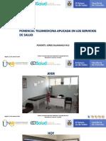 Apropiación de la Telemedicina en la IPS