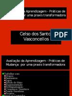 VASCONCELLOS, Celso - Avaliação da Aprendizagem