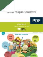 Ctic9 D5 Alimentação Saudável