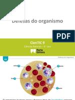 Ctic9 F3 Defesas Do Organismo