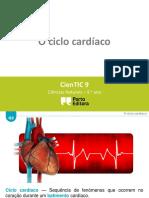 Ctic9 G3 O Ciclo Cardíaco