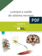 Ctic9 L4 Doenças e Saúde Do Sistema Nervoso