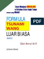TsunamiWang