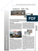 Gis Measurement