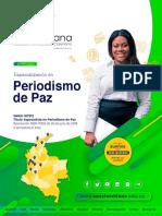 Ebook - Periodismo de Paz - Virtual
