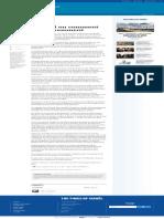 Le plan Eiland ou comment réfléchir différemment _ Ops & Blogs _ The Times of Israël