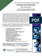 Academia Del Pueblo CFP - 2020