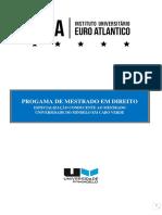 PROGRAMA MESTRADO DIREITO IUEA UNIMINDELO CV.docx