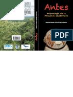 2013_Antes_Arqueologia de la Amazonia ecuatoriana_Rostain.pdf