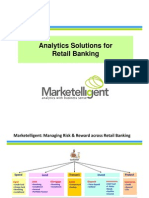 Analytics Solutions for Retail Banking_Marketelligent