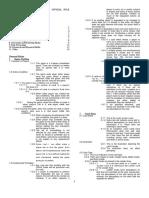 Dragon Ball Super - Rule Manual v1.77