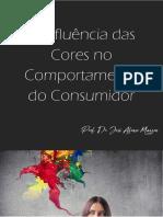 A Influência das Cores no Comportamento do Consumidor - Mazzon (2005)