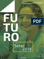 Documento de Visão de Futuro- SETEC 2019_vfinal