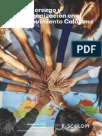 04 Cuadernos MC. Liderazgo y organizacion