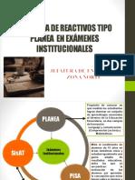 ELABORACION DE REACTIVOS TIPO PLANEA.pptx