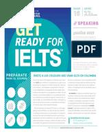 IELTS PRE 16