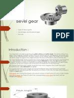 Bevel-gear