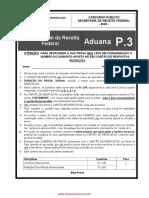 prova3_afrf_aduana