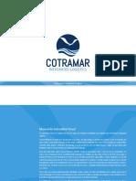 Cotramar_Manual de Identidad Visual