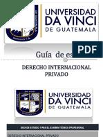 14. GUÍA DE DERECHO INTERNACIONAL PRIVADO.pdf