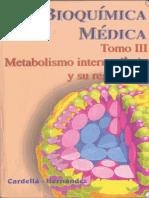 Cardella Bioquimica Medica Tomo 3