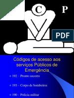 apresentação RCP