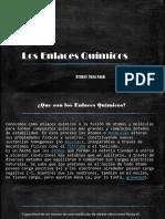 Los Enlaces Químicos.pptx