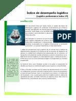 Indice de Desempeño Logístico LPI.pdf