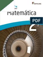 Santillana Puentes del Saber - Matemática 2º Medio.pdf