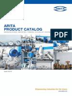 Katalog ARITA 2019