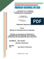 Informe Lagrange.docx