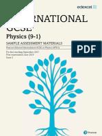 IGCSE 9-1 Physics SAM 2017.pdf
