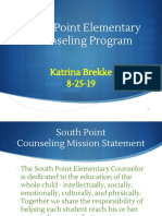 ppt sp counselor