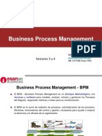 BPM sesión 3-4