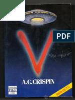 V (A. C. Crispin)