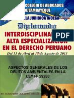 DELITOS AMBIENTALES SEGUN LA LEY 29263.pdf