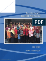 MATERI UP PPG UNNES